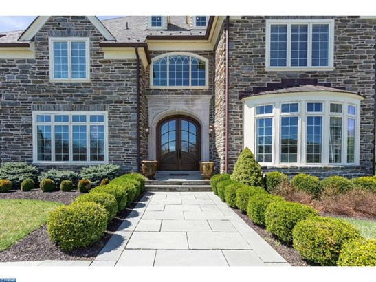 Traditional, Detached - NEWTOWN SQUARE, PA (photo 2)