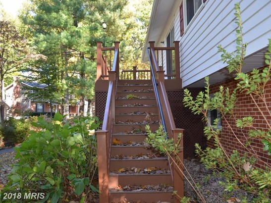 Split Foyer, Detached - COLUMBIA, MD (photo 3)