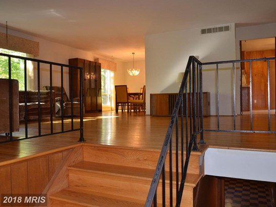 Split Foyer, Detached - COLUMBIA, MD (photo 4)