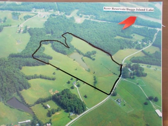 Residential, Dairy, Farmland, Horse Farm, Single Family, Other-See Remarks, Orch - Lots/Land/Farm (photo 1)