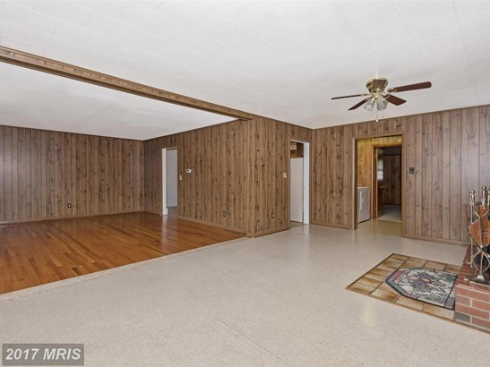 Rancher, Detached - MAUGANSVILLE, MD (photo 4)