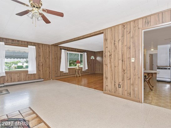 Rancher, Detached - MAUGANSVILLE, MD (photo 5)