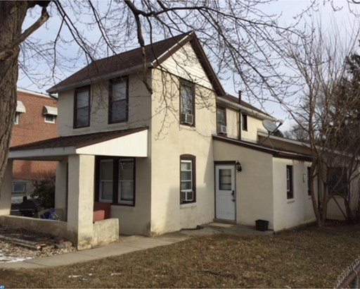 Colonial, Detached - CLIFTON HEIGHTS, PA (photo 2)