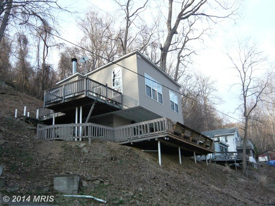 Cottage, Detached - CONFLUENCE, PA (photo 1)