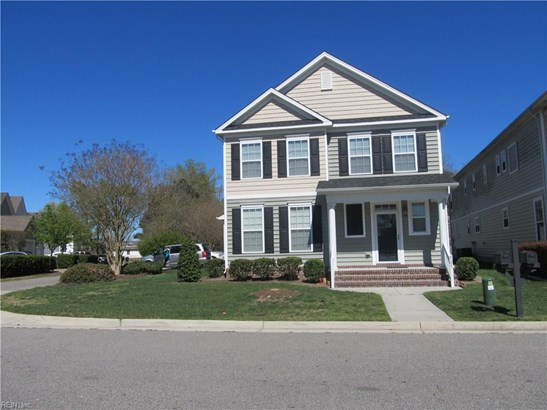 Traditional, Single Family - Portsmouth, VA (photo 1)
