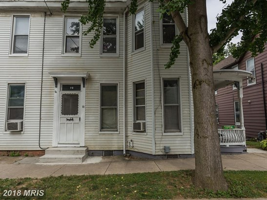 Colonial, Attach/Row Hse - WESTMINSTER, MD (photo 4)