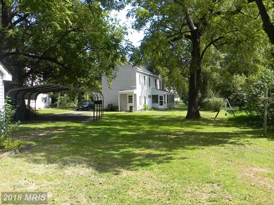 Colonial, Detached - TRAPPE, MD (photo 2)