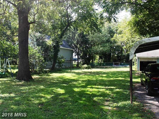 Colonial, Detached - TRAPPE, MD (photo 3)