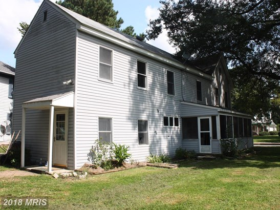 Colonial, Detached - TRAPPE, MD (photo 4)