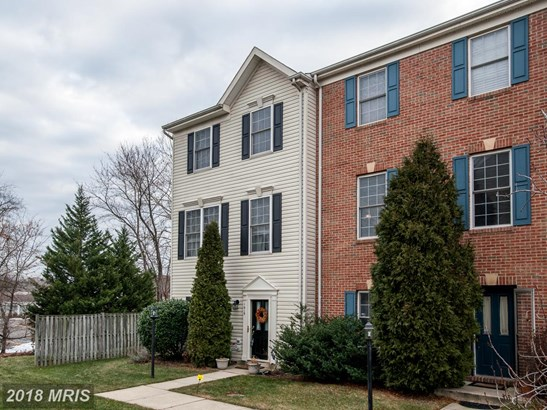 Townhouse, Colonial - GAMBRILLS, MD (photo 2)