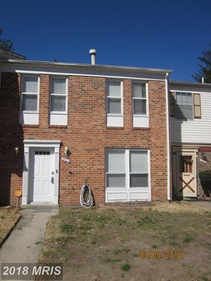 Federal, Attach/Row Hse - LANDOVER, MD (photo 1)