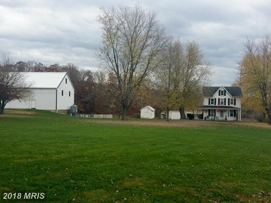 Farm House, Detached - BIG POOL, MD (photo 1)