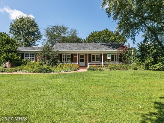 Rancher, Detached - UPPERCO, MD (photo 1)