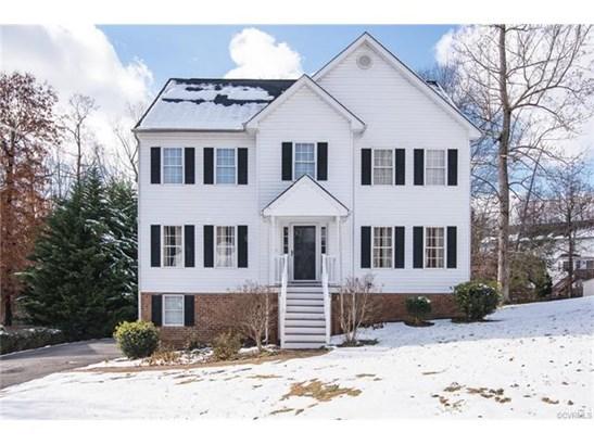 2-Story, Colonial, Single Family - Chester, VA (photo 1)