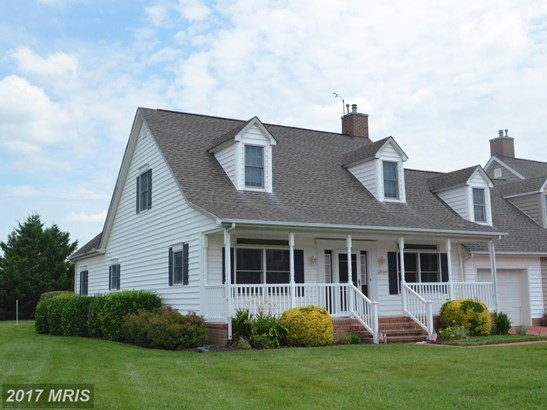 Semi-Detached, Traditional - EASTON, MD (photo 1)