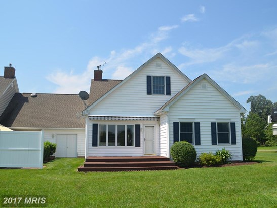 Semi-Detached, Traditional - EASTON, MD (photo 2)