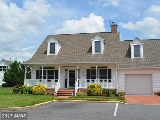 Semi-Detached, Traditional - EASTON, MD (photo 4)