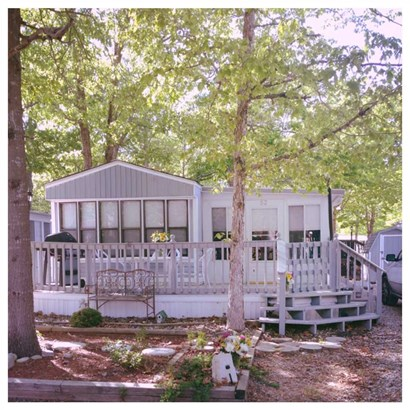 Park Model Mobile Home - Dennisville, NJ (photo 1)