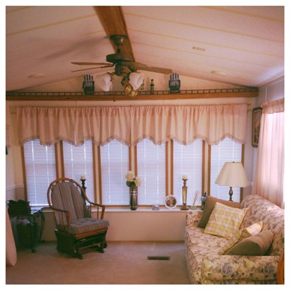 Park Model Mobile Home - Dennisville, NJ (photo 5)