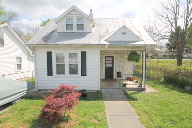 1 & 1/2 Story, Residential - Roanoke, VA (photo 1)