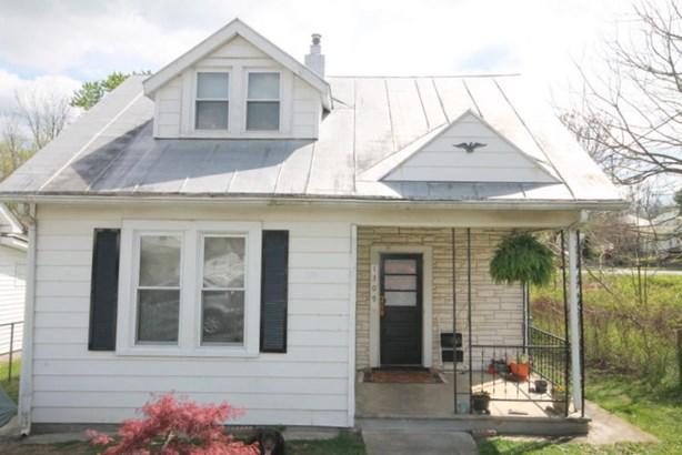 1 & 1/2 Story, Residential - Roanoke, VA (photo 2)