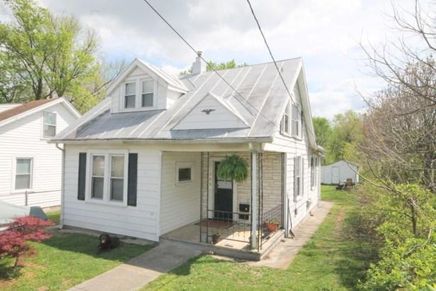 1 & 1/2 Story, Residential - Roanoke, VA (photo 3)