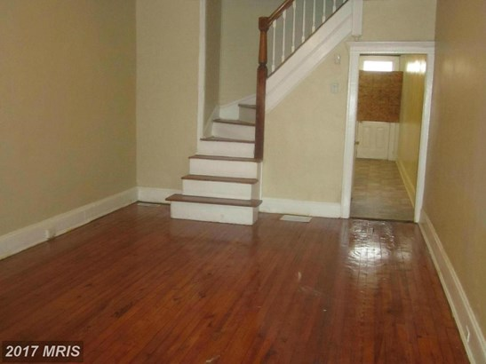 Contemporary, Attach/Row Hse - BALTIMORE, MD (photo 5)