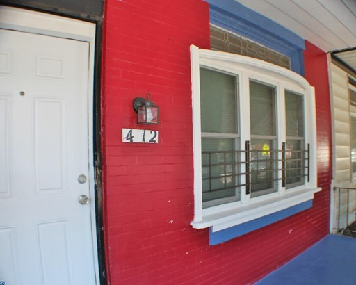 Row/Townhouse, Traditional - PHILADELPHIA, PA (photo 2)
