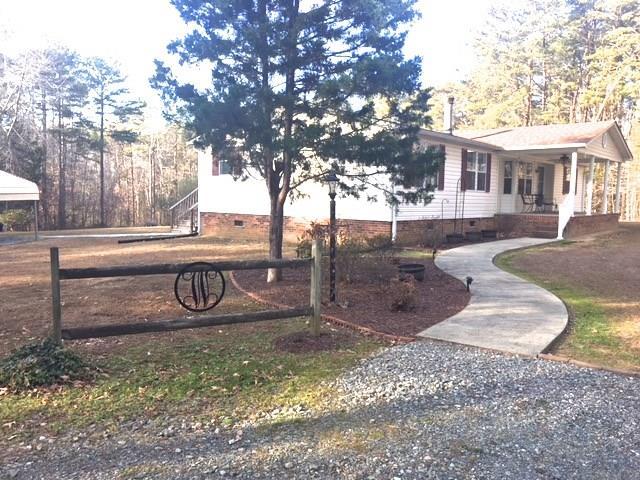Ranch, Single Family - Alton, VA (photo 2)