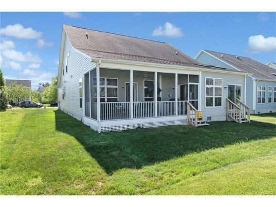 Coastal, Single Family - Selbyville, DE (photo 4)