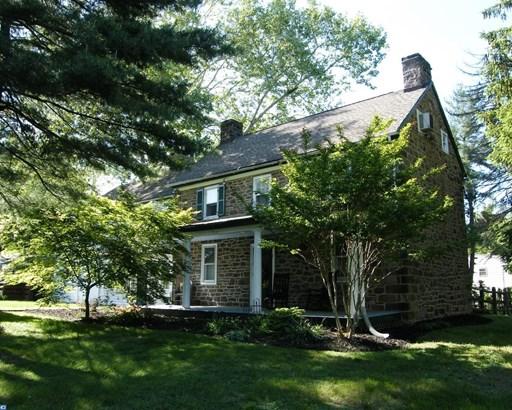 Farm House, Detached - HOLLAND, PA