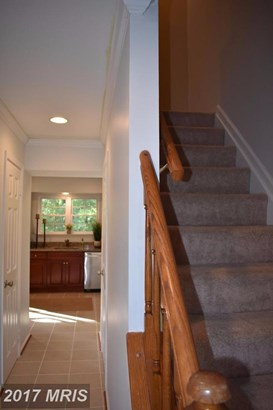 Townhouse, Colonial - CENTREVILLE, VA (photo 4)