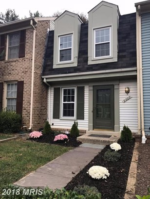 Townhouse, Traditional - GAITHERSBURG, MD (photo 2)