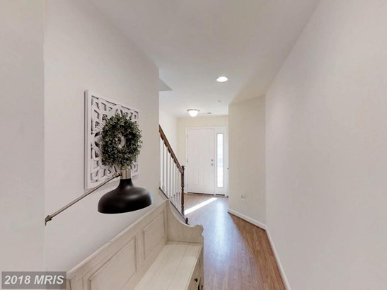 Townhouse, Traditional - FREDERICK, MD (photo 2)