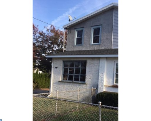 Semi-Detached, EndUnit/Row - WYNDMOOR, PA (photo 2)