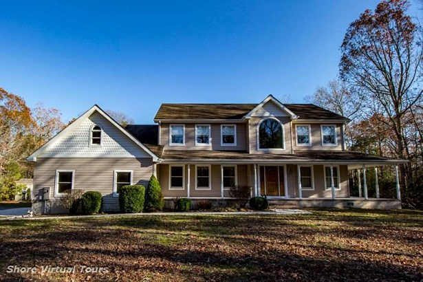 Two Story, Single Family - Dennisville, NJ (photo 1)