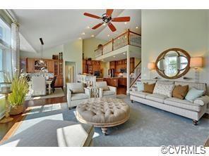 Craftsman, Ranch, Single Family - Moseley, VA (photo 2)