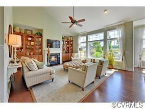 Craftsman, Ranch, Single Family - Moseley, VA (photo 3)