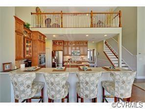 Craftsman, Ranch, Single Family - Moseley, VA (photo 4)