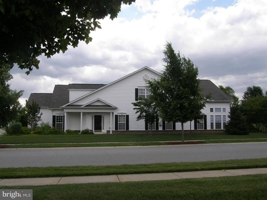 Detached, Single Family - CENTREVILLE, MD