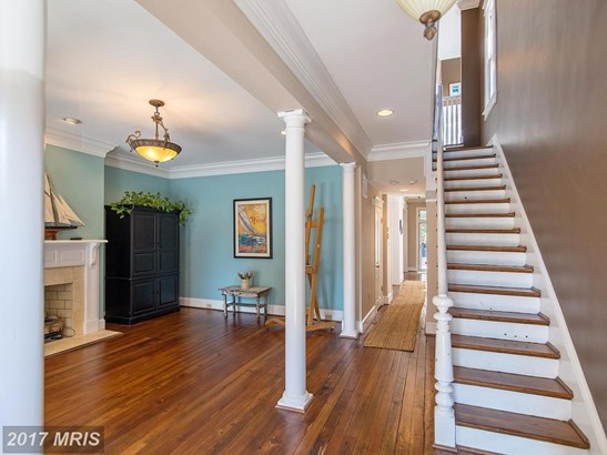 Semi-Detached, Colonial - FREDERICK, MD (photo 3)