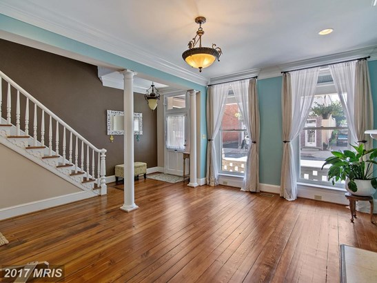 Semi-Detached, Colonial - FREDERICK, MD (photo 4)
