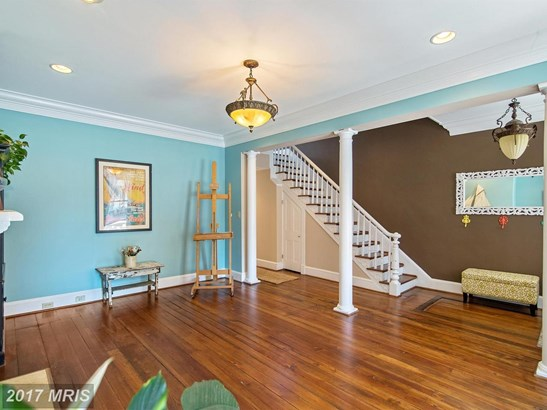 Semi-Detached, Colonial - FREDERICK, MD (photo 5)