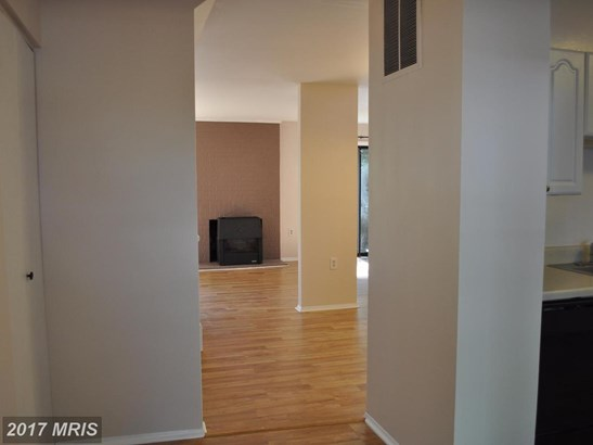 Townhouse, Contemporary - COLUMBIA, MD (photo 5)