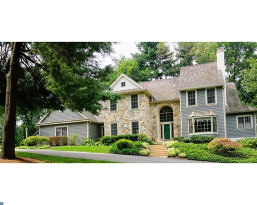 Traditional, Detached - WEST CHESTER, PA (photo 2)