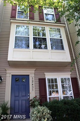 Townhouse, Traditional - BRISTOW, VA (photo 2)