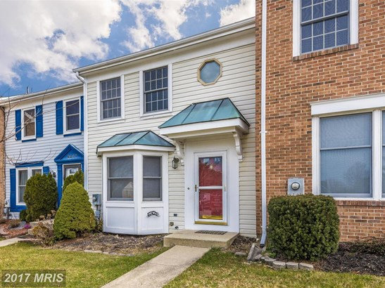 Townhouse, Colonial - NEW MARKET, MD (photo 1)
