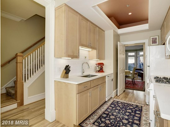 Townhouse, Traditional - BETHESDA, MD (photo 5)