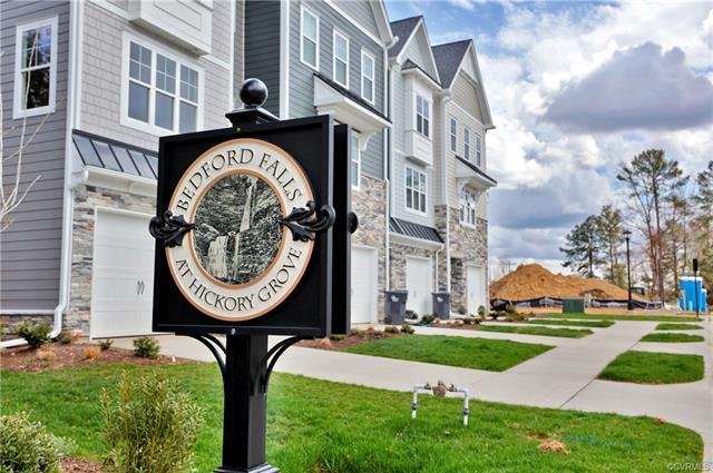 Condo/Townhouse, Craftsman - Glen Allen, VA (photo 1)