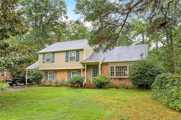 Tri-Level, Single Family - Richmond, VA
